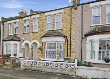 Thumbnail 3 bedroom terraced house for sale in Springfield Road, Welling