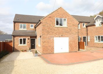 Thumbnail 4 bed detached house for sale in Monarch Gate, Rushden