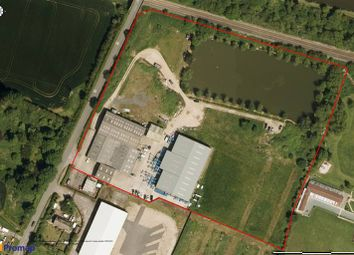 Thumbnail Land for sale in Sinfin Lane, Barrow-On-Trent, Derby