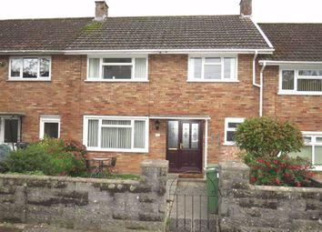 Thumbnail 3 bed terraced house to rent in Cedar Grove, Fairwater, Cardiff