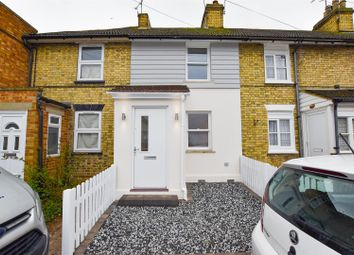 2 bed terraced house for sale in Church Street, Burham, Rochester ME1