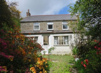 Thumbnail 3 bed cottage for sale in Newmill, Penzance