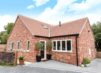 Thumbnail 3 bed detached bungalow for sale in The Street, Hindolveston, Dereham