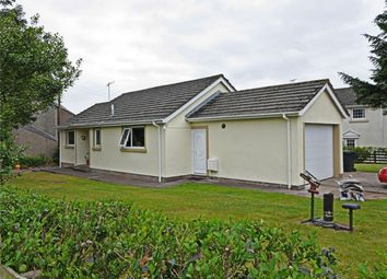 Thumbnail 3 bed detached bungalow for sale in Haile Park, Haile, Egremont, Cumbria