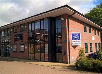 Thumbnail Office to let in 9 Chestnut Court, Parc Menai, Bangor