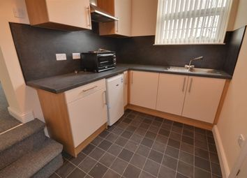 Thumbnail 1 bed property to rent in Jessop Street, Castleford