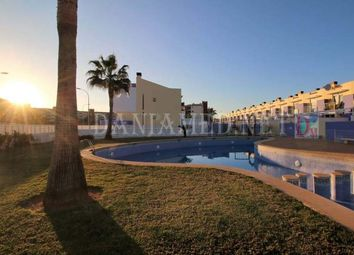 Thumbnail 3 bed terraced house for sale in El Verger, 03770, Alicante, Spain