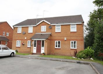 Thumbnail 2 bedroom flat to rent in Dean Meadow, Newton-Le-Willows