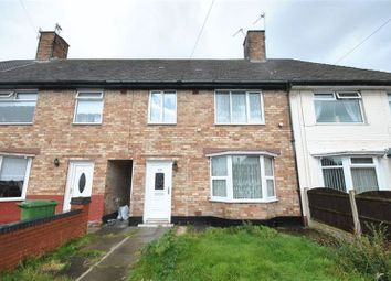 Thumbnail 3 bedroom terraced house for sale in All Saints Road, Speke