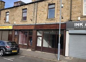 Thumbnail Retail premises for sale in 62-64 Doncaster Road, Barnsley