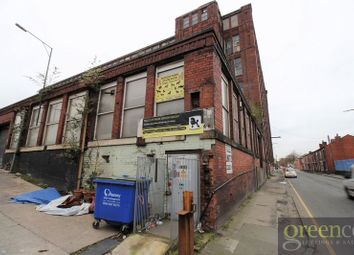 Thumbnail Commercial property to let in Century Mill Industrial Estate, George Street, Farnworth, Bolton