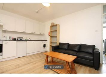 Thumbnail 4 bed flat to rent in Heversham House, London
