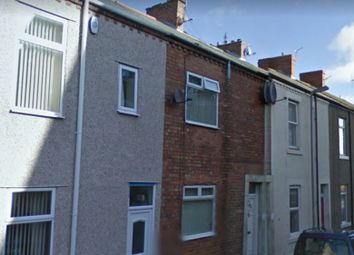Thumbnail 3 bedroom maisonette to rent in Maddison Street, Blyth