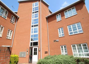 Thumbnail 2 bed flat to rent in Heron House Bell Street, Tipton