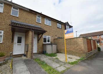 Thumbnail 2 bed terraced house for sale in Hayes Court, Longford, Gloucester