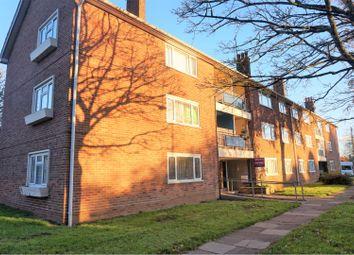 Thumbnail 1 bed flat for sale in Newborough Avenue, Llanishen