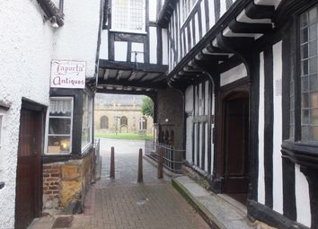 Thumbnail Office to let in Market Place, Evesham, Worcestershire
