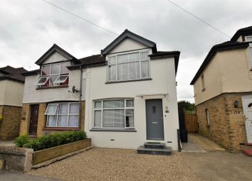 Thumbnail 2 bed semi-detached house for sale in Sipson Road, Sipson