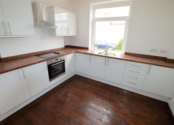Thumbnail 3 bed terraced house to rent in Bishop Road, Garnant, Ammanford