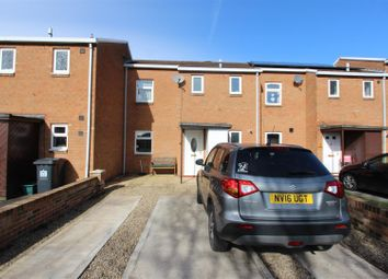 Thumbnail 3 bed terraced house for sale in Drummond Close, Darlington
