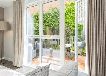 Thumbnail 2 bed flat for sale in Plot 250, West Park Gate, Acton Gardens, Bollo Lane, Acton, London