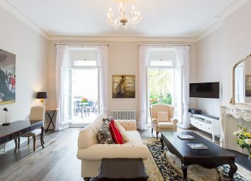 Thumbnail Flat to rent in Princes Square, London