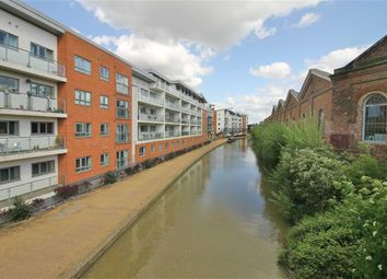 Thumbnail 2 bed flat to rent in Hamilton House, Wolverton Park Road, Milton Keynes