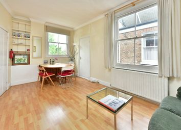Thumbnail 2 bed flat for sale in Hargrave Road, London