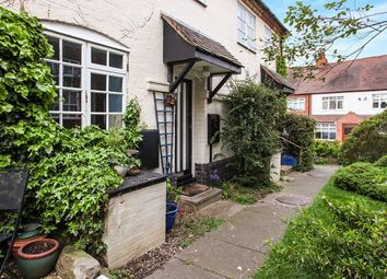 Thumbnail 2 bed property for sale in St. Peters Place Church Lane, Kingsbury, Tamworth