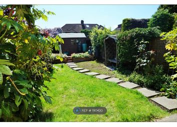 Thumbnail 3 bed terraced house to rent in Milner Drive, Twickenham