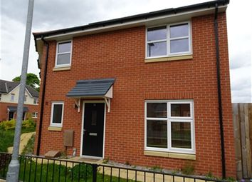 Thumbnail 3 bed property to rent in Redwing Avenue, Chorlton, Manchester