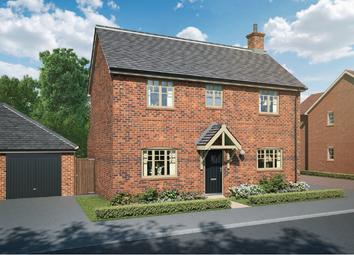 Thumbnail 4 bed detached house for sale in The Nene, Estone Grange, Chapel Drive, Aston Clinton