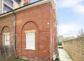Thumbnail 3 bed semi-detached house for sale in Oaklea Passage, Kingston Upon Thames
