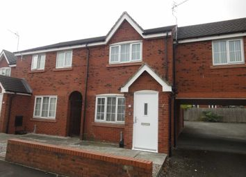 Thumbnail 2 bed mews house to rent in Claude Street, Warrington