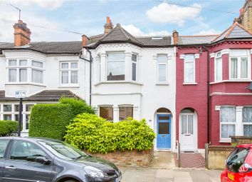 Thumbnail 3 bed flat for sale in Lucien Road, Tooting Bec, London