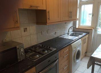 Thumbnail 3 bed terraced house to rent in Coventory Road, Ilford