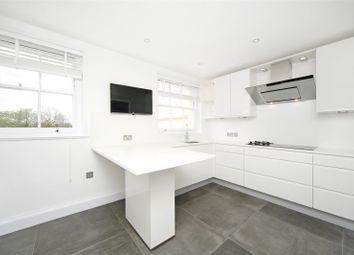 Thumbnail 4 bed flat to rent in Cumberland Terrace, St John's Wood, London