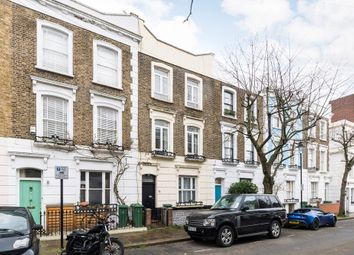 Thumbnail 5 bedroom terraced house for sale in Healey Street, London