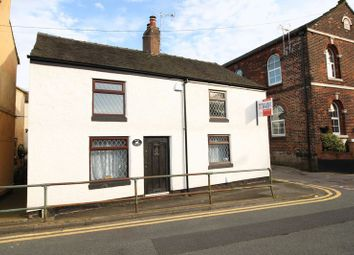 Thumbnail 3 bed detached house for sale in Mill Cottage, Station Road, Staffordshire