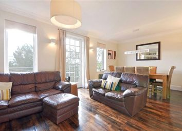 Thumbnail 4 bed flat for sale in Cholmley Gardens, West Hampstead
