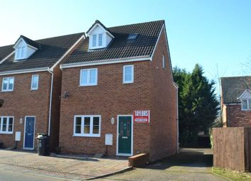 Thumbnail 4 bed detached house for sale in Coltishall Close, Quedgeley, Gloucester, Gloucestershire