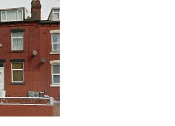 Thumbnail 2 bed terraced house to rent in Runswick Place, Holbeck, Leeds