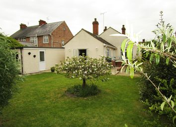 Thumbnail 3 bed detached bungalow for sale in Bromley Road, Colchester