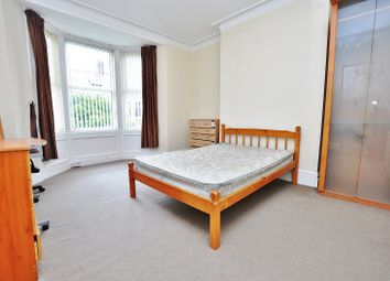 Thumbnail 3 bed flat to rent in Doncaster Road, Sandyford, Newcastle Upon Tyne