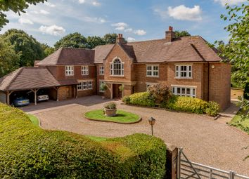 Thumbnail 7 bedroom detached house for sale in West Hill, Ottery St. Mary, Devon