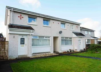 Thumbnail 3 bed end terrace house for sale in Kirkstyle Place, Glassford
