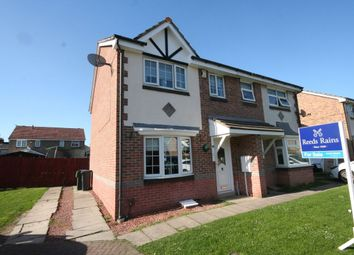Thumbnail 3 bedroom semi-detached house for sale in Hatherley Court, Middlesbrough