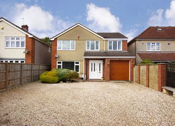 4 bed detached house for sale in Park Lane, Frampton Cotterell, Bristol BS36