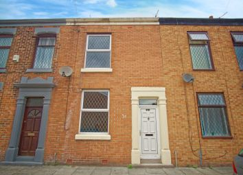 Thumbnail 2 bedroom terraced house to rent in Maitland Street, Preston