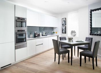 Thumbnail 1 bed flat for sale in The Ridgeway, Mill Hill, London